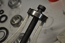 schaltgetriebe reparatur