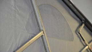 VW California Aufstelldach reparieren | Aufstelldach Zelt auf T6 Zelt umrüsten für | Panorama-Dach a