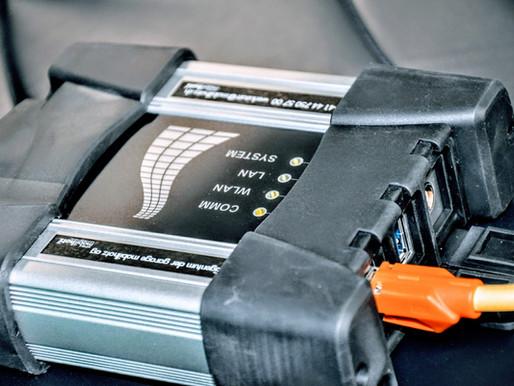 BMW F Reihe | Programmieren | Flashen | Zürich