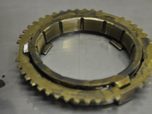 Skoda Fabia, Getriebe, Schaltgetriebe reparieren, revidieren
