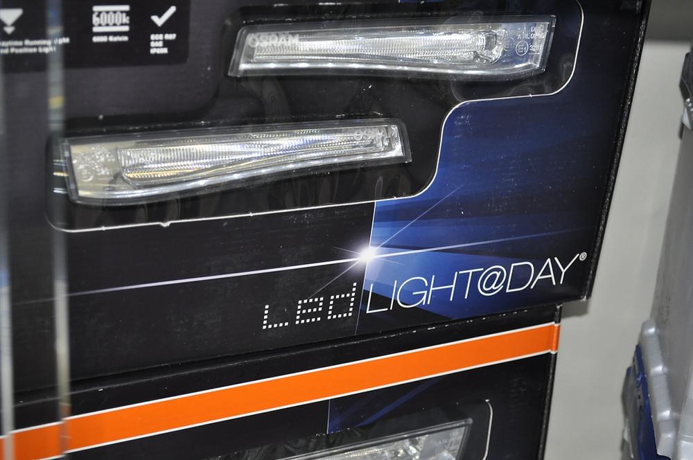 LED Tagfahrlicht nachrüsten