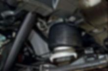 VW T6 Luftfahrwerk nachrüsten