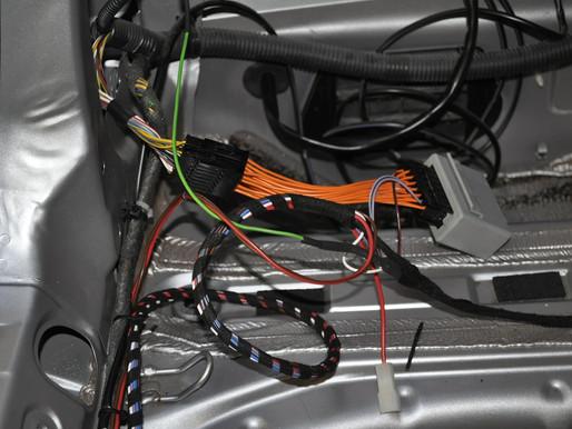 Volvo S70 Zugvorrichtung, Anhängerkupplung nachrüsten ab CHF 1000.-