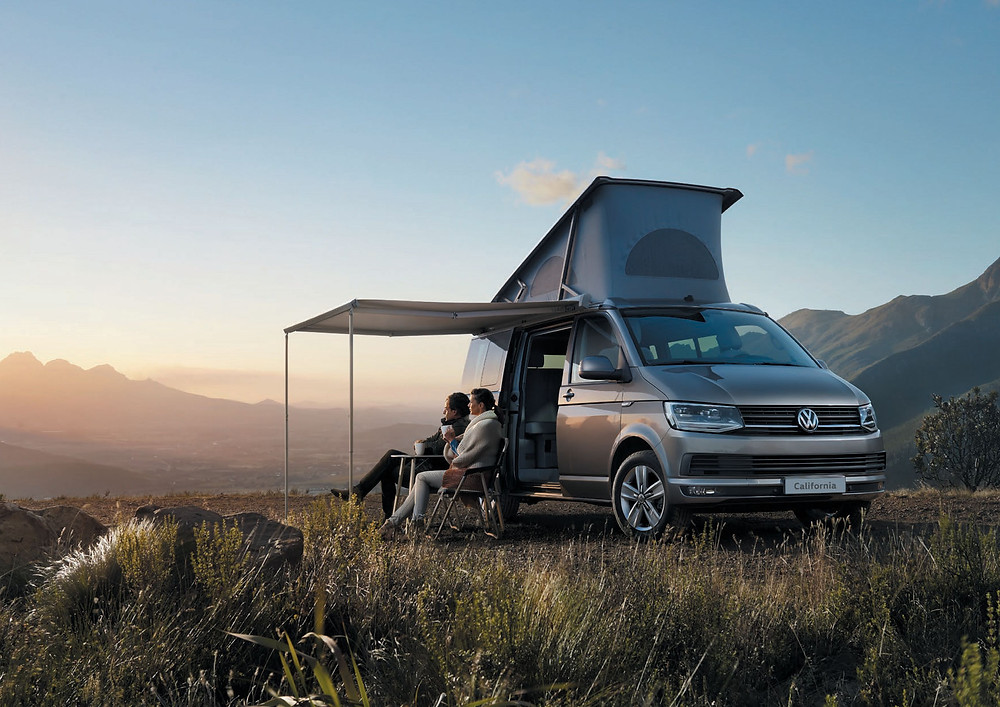 VW California Liberty kaufen Zürich