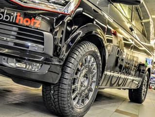 VW T6.1 Offroad 18 Zoll Radsatz | Offroad Competition look | Günstig | Kaufen