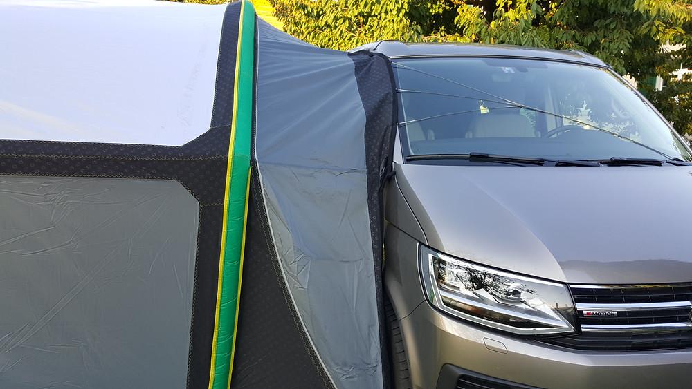 Zelt für VW T6 kaufen, aufblasbar