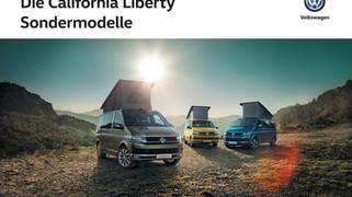 Die California Liberty Sondermodelle, kaufen in Zürich