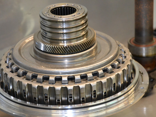 AUDI S4 8K, AUDI A4, 7 Gang DSG Getriebe reparieren, Mechatronik OEM Direktimport, S-Tronic Kupplung