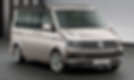 VW Camper mieten Zürich