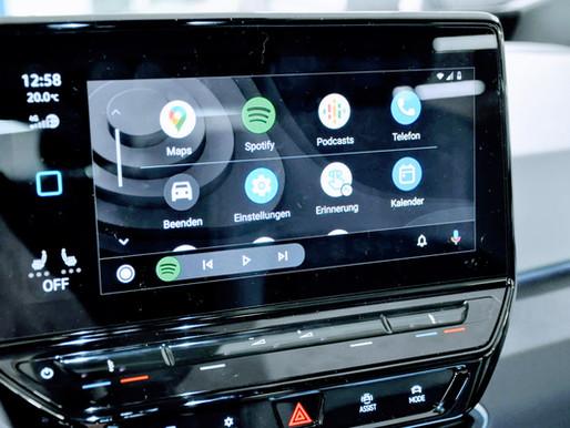 Software Update für den VW ID.3  Software 2.0 | Sofort verfügbar | CHF 350.- | Zürich