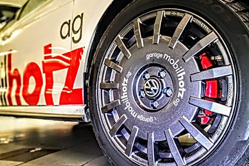 Reifen und Felgen Limmattal