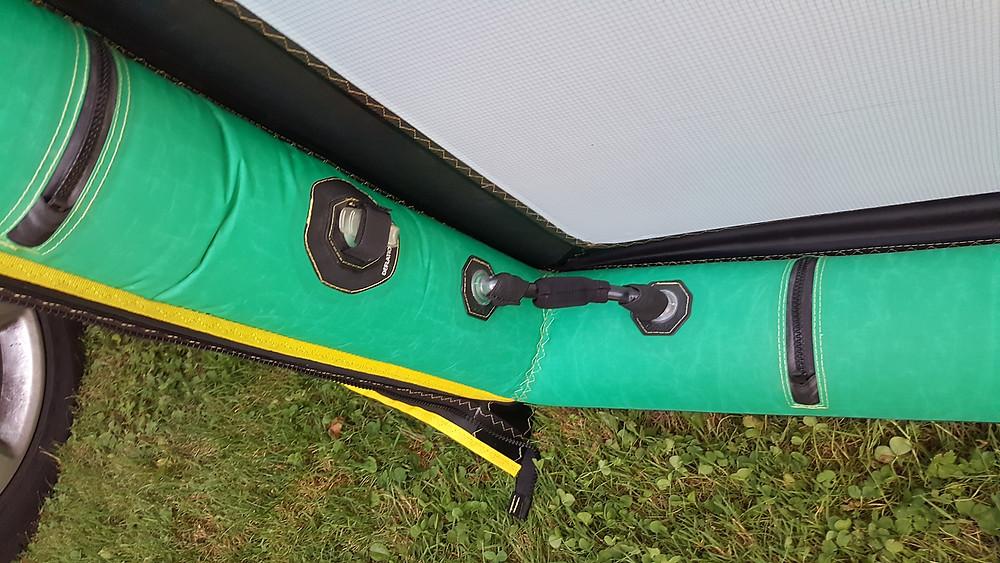 Gybe Bus Tent kaufen schweiz