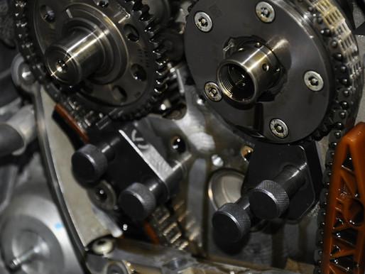 Kompressionsmessung Diesel und Benzinmotoren