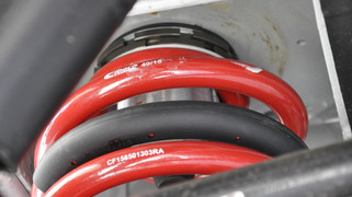 Gewinde Fahrwerke für den VW T6 | T6.1 California und Multivan | Professionell, günstig | mobilhotz