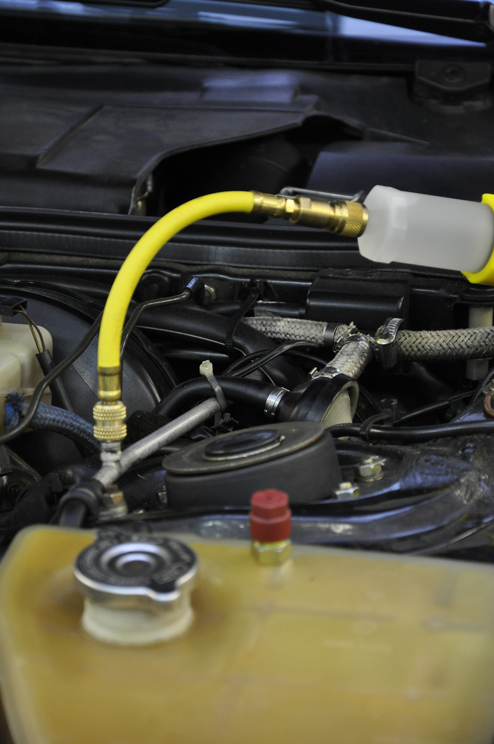 Klimaservice, garage zürich