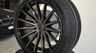 VW T6 California gelochte Bremsscheiben in CH Zertifikat | Kompl. Bremsscheibensatz gelocht vorne un