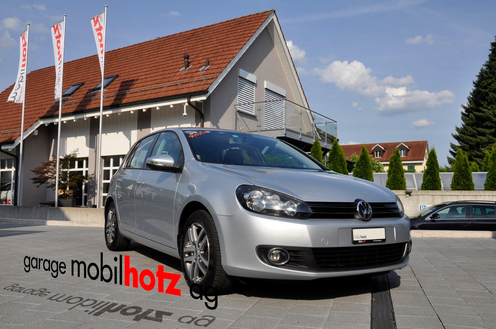 Kommissionsverkauf VW