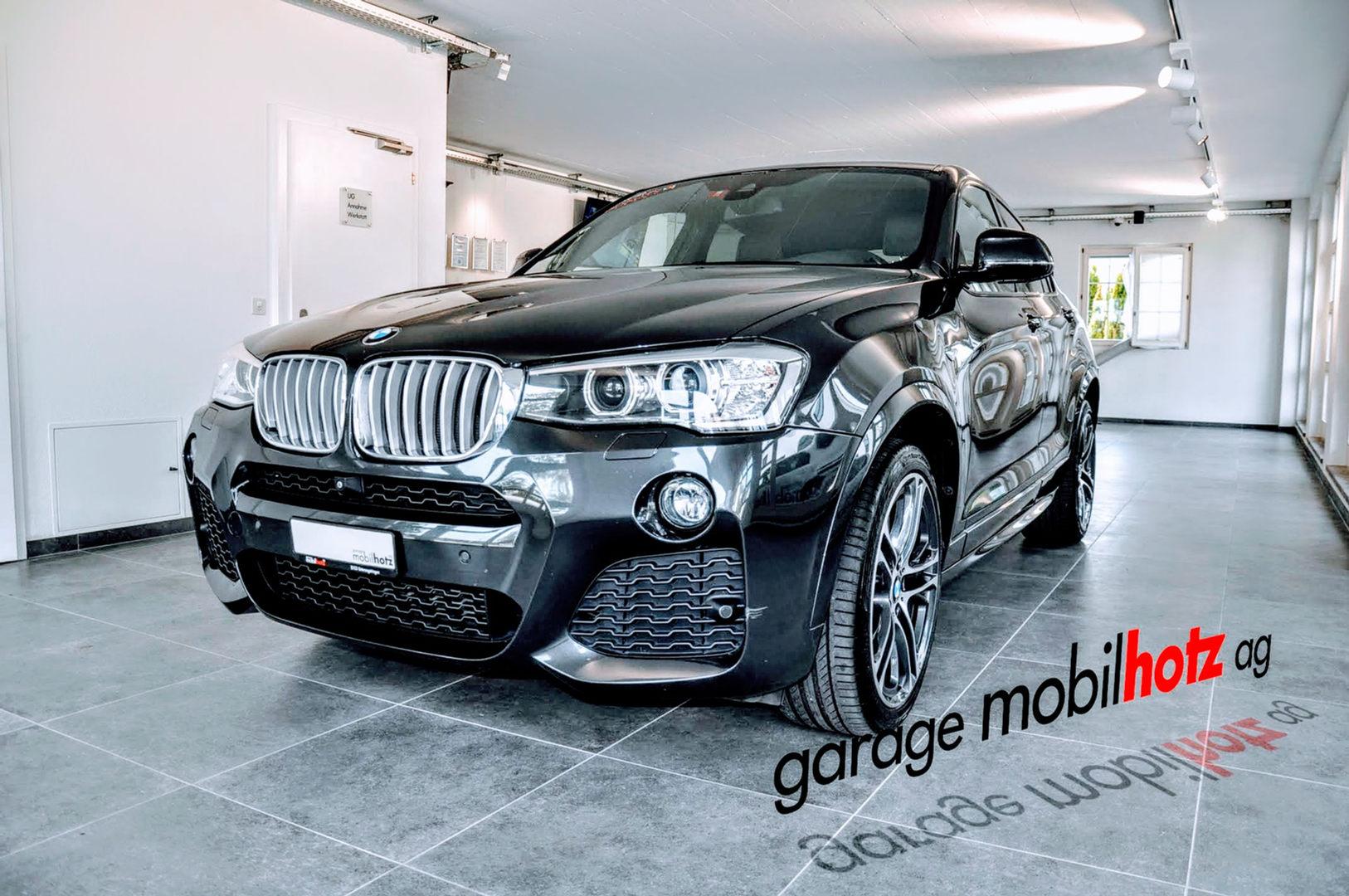 Kommissionsverkauf BMW X.jpg
