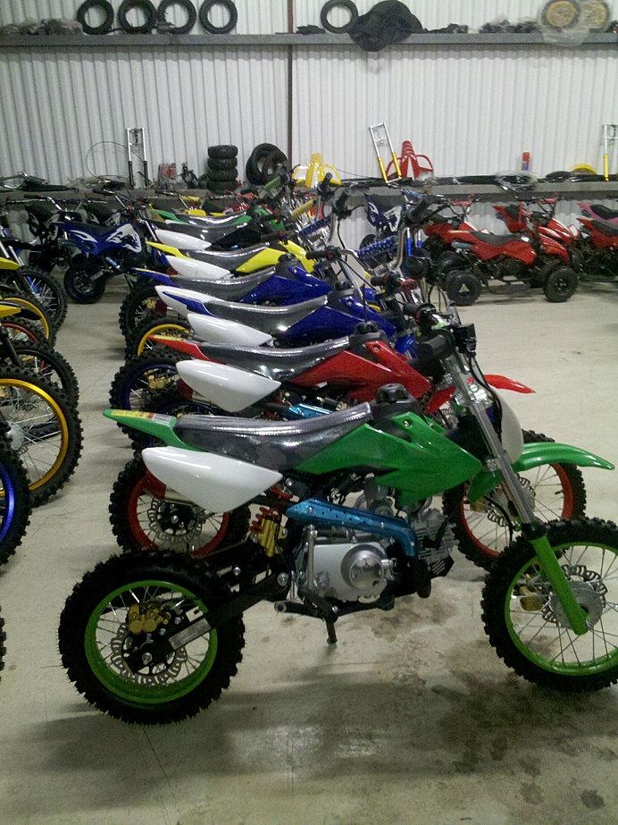 Sydney atvs and dirt bikes i cranebrook db 110cc manual dirt bikes 110cc dirt bike automatic and manual publicscrutiny Images