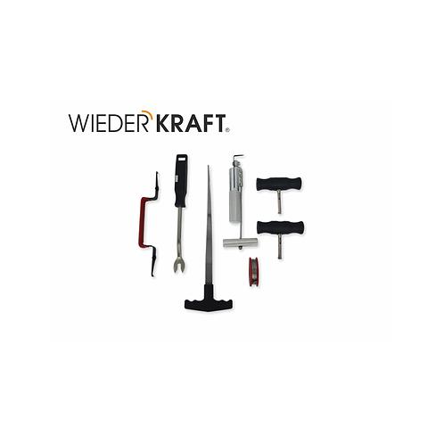 WDK-65262 Набор для замены стекол автомобиля
