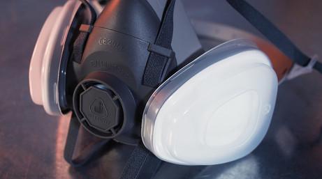 Комплект Dust Kit 5500P