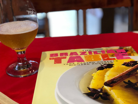 Paraty-curso de gastronomia