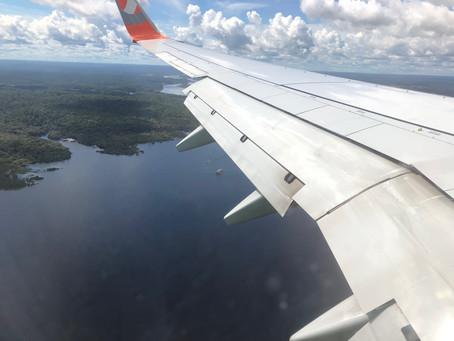Capitulo 4- Manaus/Amazônia
