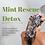 Thumbnail: Mint Rescue Detox @ Home Single Treatment