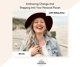 Debra Shepard Podcast Abbey Rose intervi
