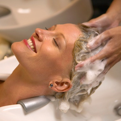 Relaxation is a goal with every appointment and service at Abelia Salon