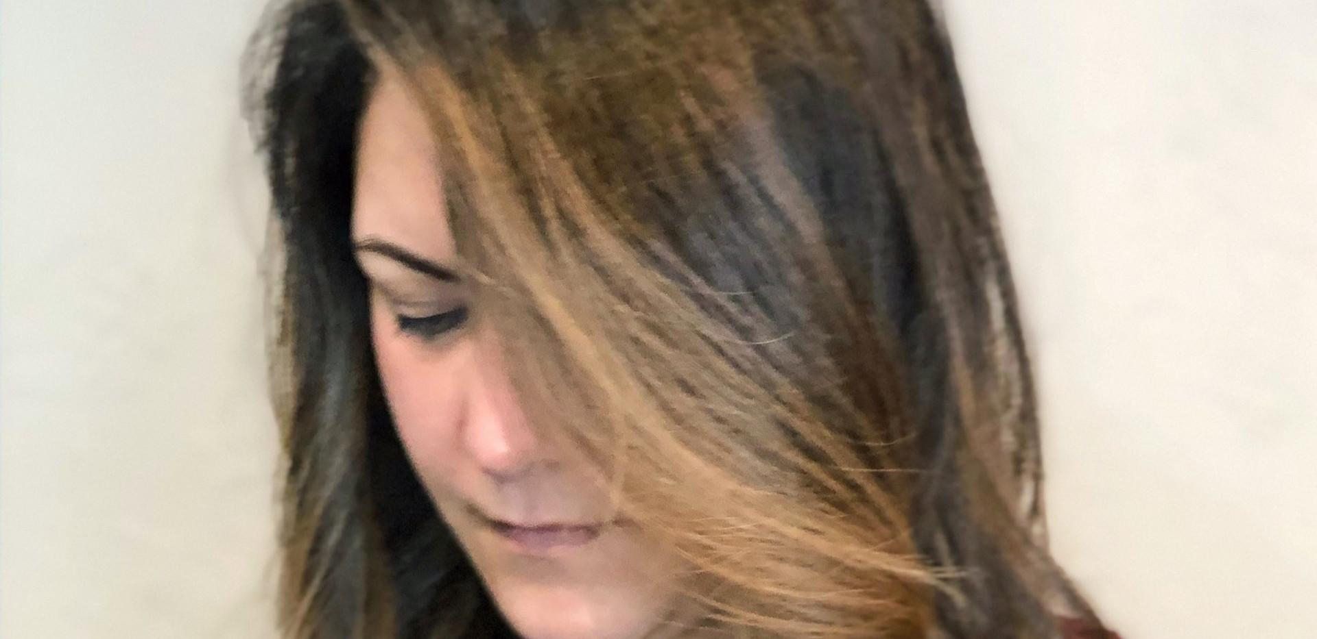 Healthy Hair Olaplex Treatment + Balayag