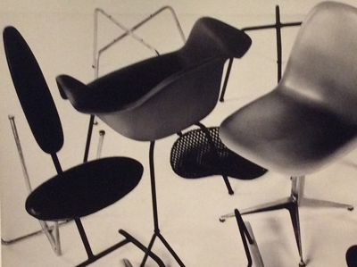 Dazzling Cubed! The World of Charles and Ray Eames