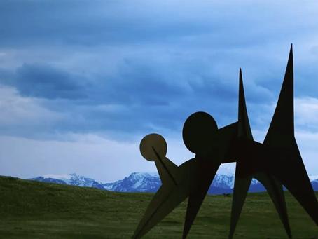 Land Art Part 2:  A Gaggle of Awe-Inspiring Sculpture Gardens Stateside