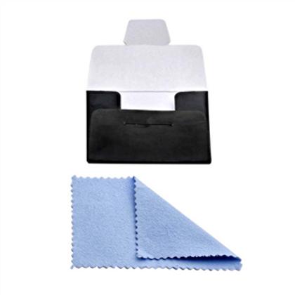 Soft Small Polishing Cloth