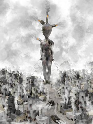 Irene - Le cità invisibili, 2020