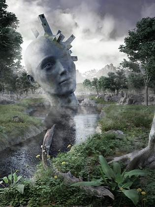 Valdrada, Le città invisibili, 2020