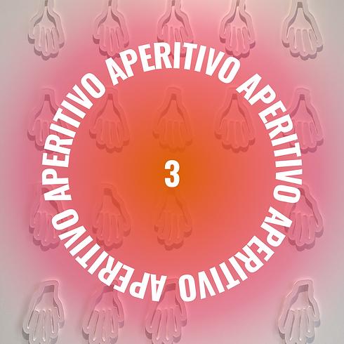 APERITIVO 3 (JUN 30)