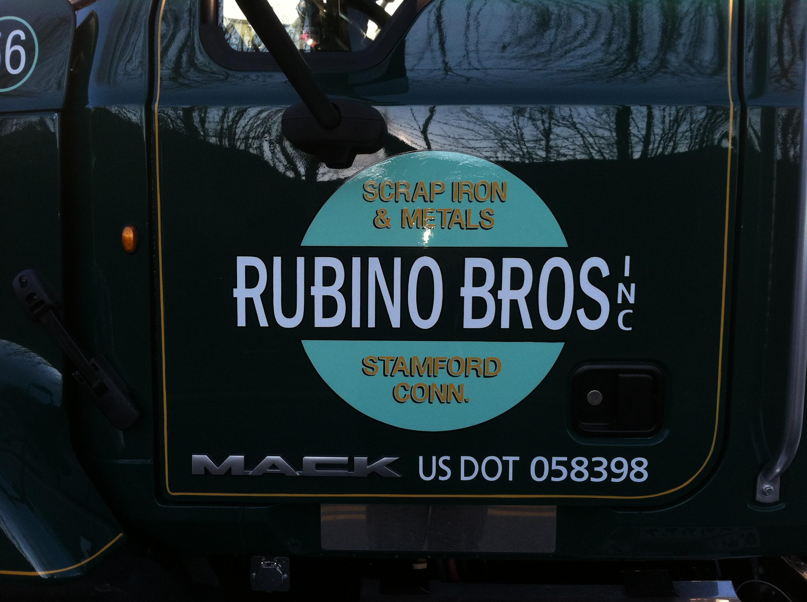 Truck - Rubino Bros