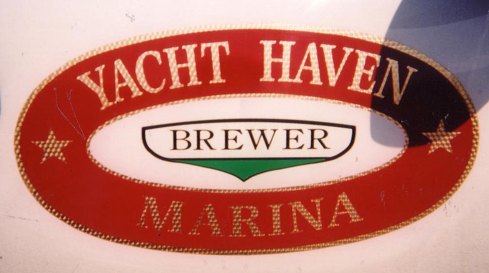 Yacht Haven Brewer