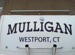 Boat - Mulligan