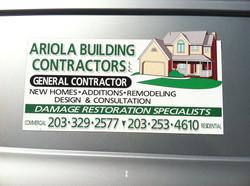 Ariola Building Contractors