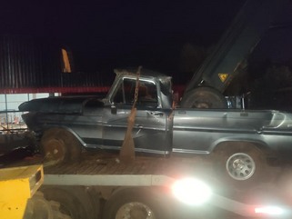 Empresário morre após camionete capotar na PR-566