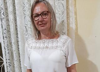 Ex-vereadora Izolete Walker assume a chefia da 63ª Ciretran de Capanema
