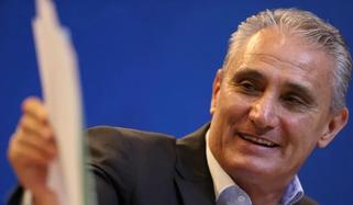 Com surpresas, Tite divulga os 23 convocados para a Copa do Mundo