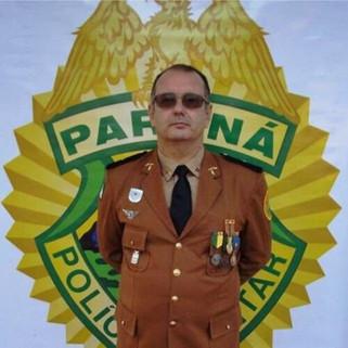 Subtenente André Peres morre vítima de Covid-19