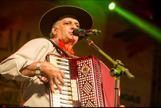 Cantor e compositor tradicionalista, Iedo Silva morre vítima da covid-19