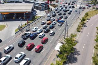 Paraná é o primeiro estado a aderir ao plano nacional que buscar reduzir mortes no trânsito