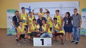 Premiação encerra a 32ª edição dos Jogos da Juventude do Paraná