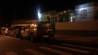 Policia Civil deflagra Operação contra o tráfico de drogas em Ampére