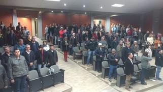 Comissão Organizadora realiza o lançamento oficial da Feira do Melado 2018